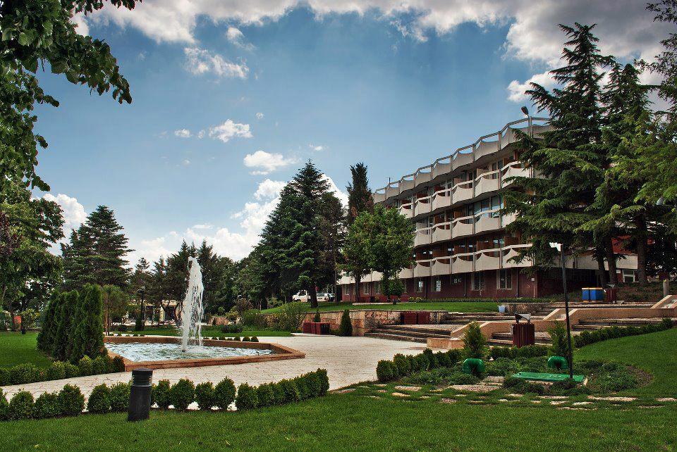 Ανοιχτό πανεπιστήμιο Βάρνας
