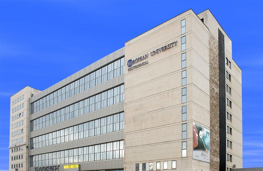 Ευρωπαϊκή Πολυτεχνική Σχολή Πέρνικ
