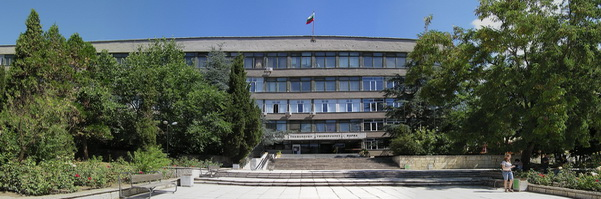 Τεχνικό Πανεπιστήμιο Βάρνας