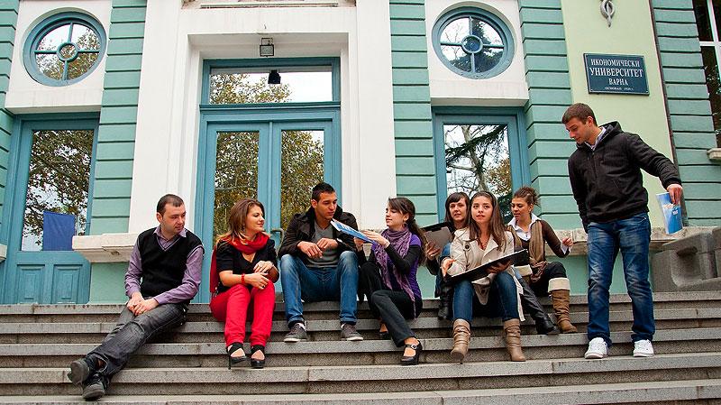 Οικονομικό Πανεπιστήμιο Βάρνας